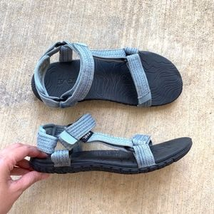 TEVA Hiking Water Sports Ankle Strap Sandals